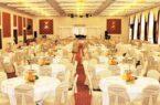 وضعیت نگران کننده مراسمهای عروسی در تالارهای گنبد