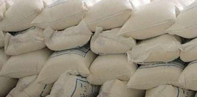 سوداگران حوزه آرد و نان در استان گلستان دستگیر شدند.