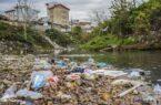 آلودگی آب و محیط زیست رودخانه های حاشیه گنبد
