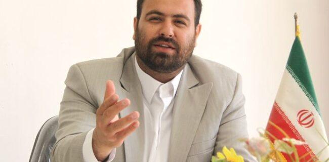 یک گنبدی فرماندار شهرستان اشتهارد در استان البرر شد.
