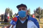 گزارشی از برگزاری مانور امداد جاده ای در گنبدکاووس+فیلم