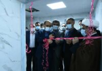 فعالیت آنژیوگرافی گنبد در گرو رفع اختلاف مالک و پزشکان