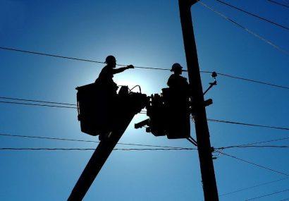 گلایگی شهروندان گنبدی از وضعیت قطع و وصل برق در بخشهایی از این شهر
