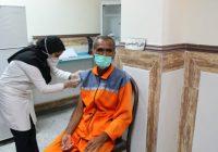 دو سالن برای طرح واکسیناسیون کرونا در گنبدکاووس اختصاص یافت.